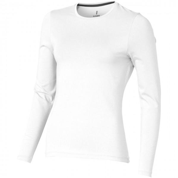 Ponoka t-shirt, langärmliges T-Shirt, T-Shirt, T-Shirts, Top, Tops, Oberteil, Oberteile