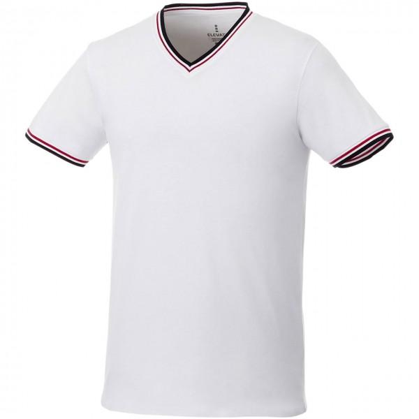 kurzärmliges T-Shirt, T-Shirt, T-Shirts, Top, Tops, Oberteil, Oberteile