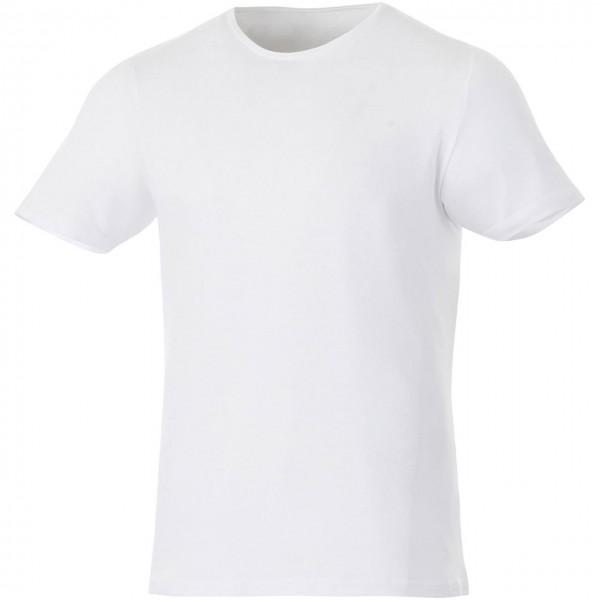 White Label, whitelabe, kurzärmliges T-Shirt, T-Shirt, T-Shirts, Top, Tops, Oberteil, Oberteile